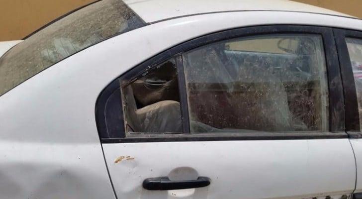 الأمن يكشف ملابسات تكسير مركبات في ياجوز