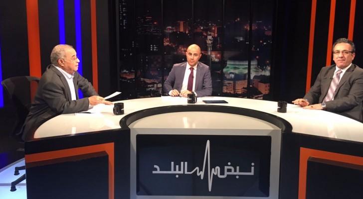 النائب ياغي يتهم 'أياد خفية' بتحريك الشارع ضد الحكومة