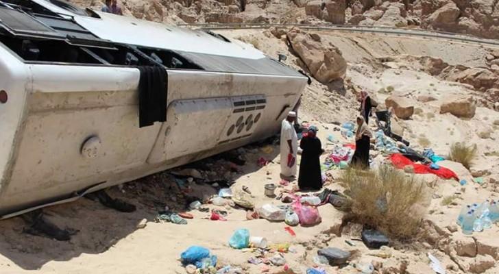 عربيات يعد بالوقوف على مسببات حادث المعتمرين لتلافيها مستقبلًا