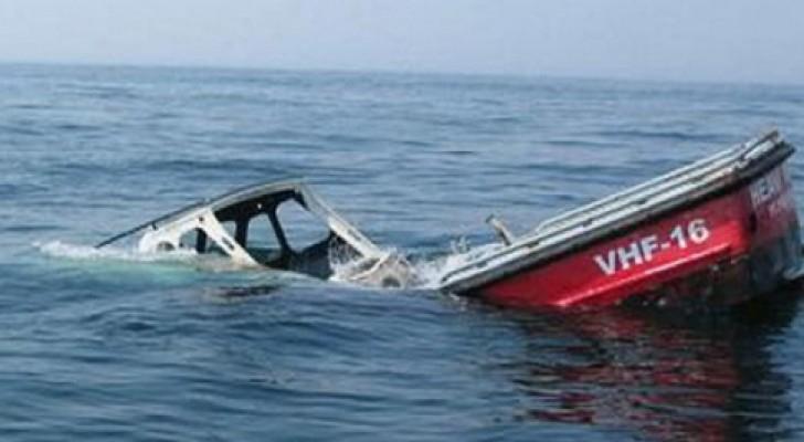 'ميناء العقبة' تشكل لجنة تحقيق بغرق أحد قواربها