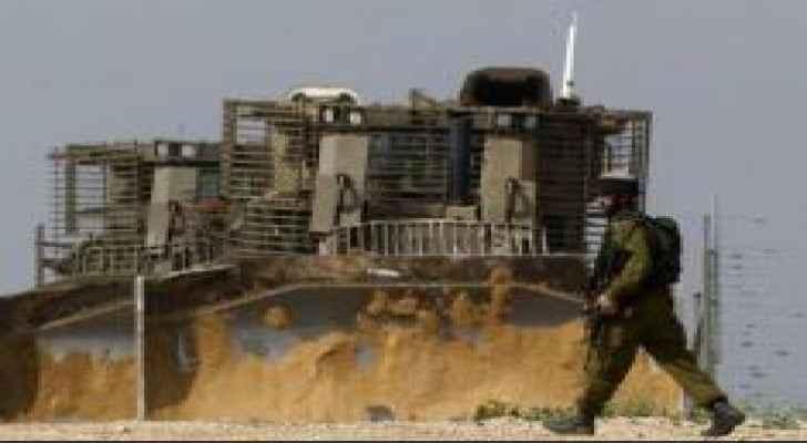 توغل وأعمال تجريف واستنفار إسرائيلي شرق خانيونس