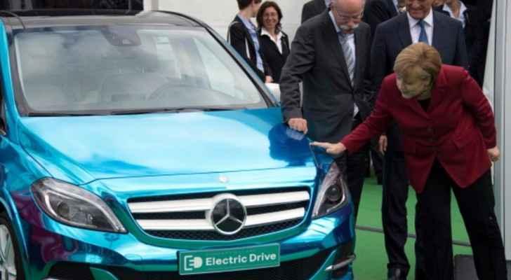 """سيارة """"كهربائية"""" تستطيع قطع 500 كيلومتر"""