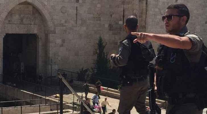 الخارجية تتابع أنباءً عن استشهاد أردني في القدس المحتلة