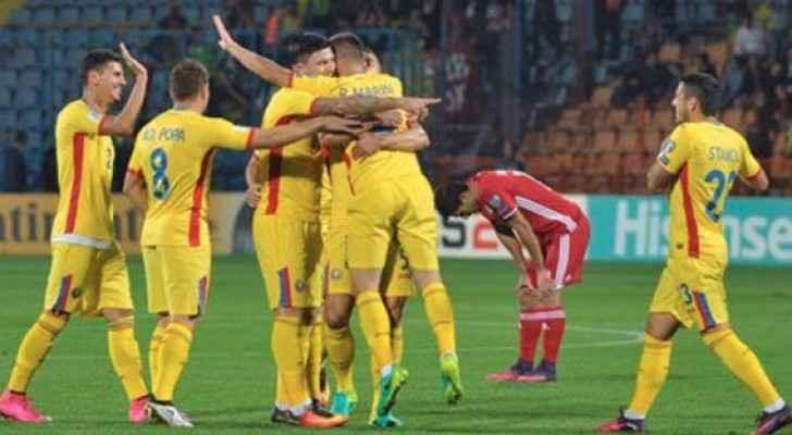 تصفيات كأس العالم: رومانيا تكتسح أرمينيا بخماسية