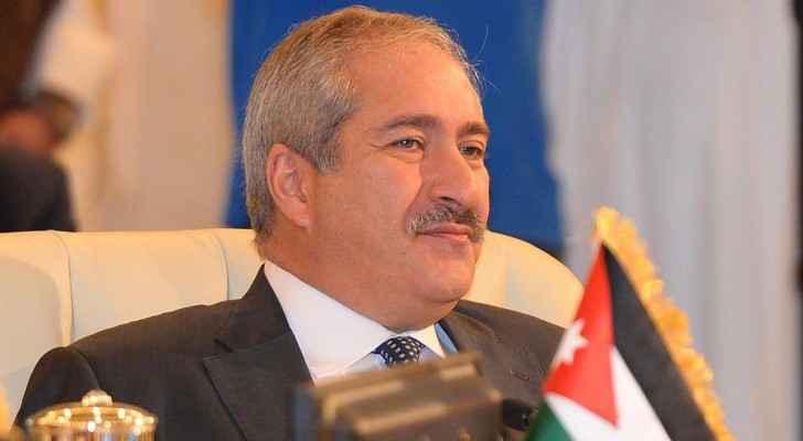 وزير الخارجية وشؤون المغتربين ناصر جودة -ارشيفية