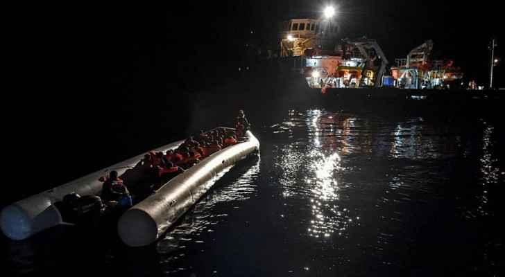قالت السلطات الإيطالية إن الرجل السوري وصل البلاد عام 2014- أرشيفية