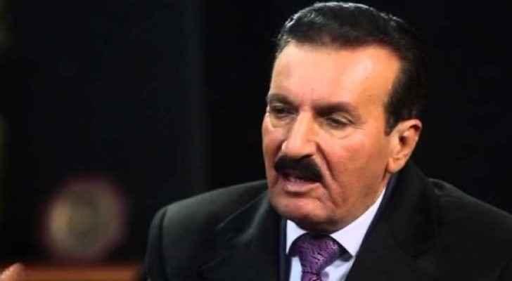 رئيس كتلة الاصلاح النيابية الدكتور عبد الله العكايلة