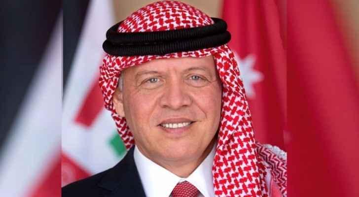 الملك عبد الله الثاني
