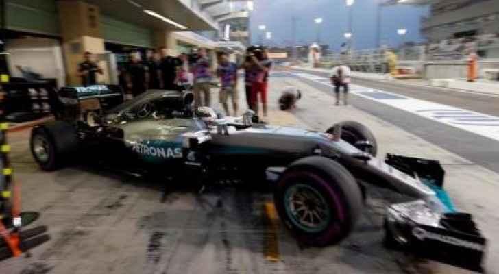 هاميلتون يحقق انتصارا معنويا لسباقات فورمولا 1 للسيارات