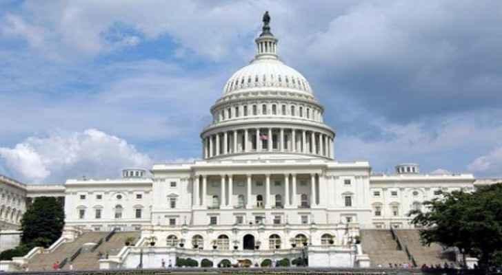 الكونغرس الأمريكي - ارشيفية