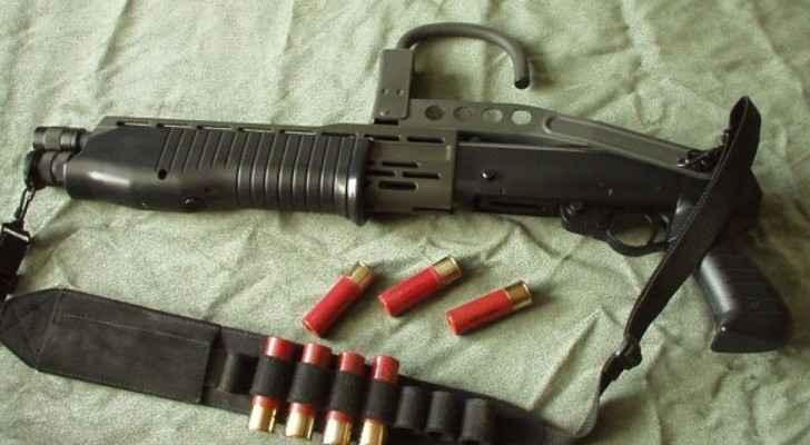 القاتل ادعى ان سلاح البامبكشن يعود لابنه المغدور