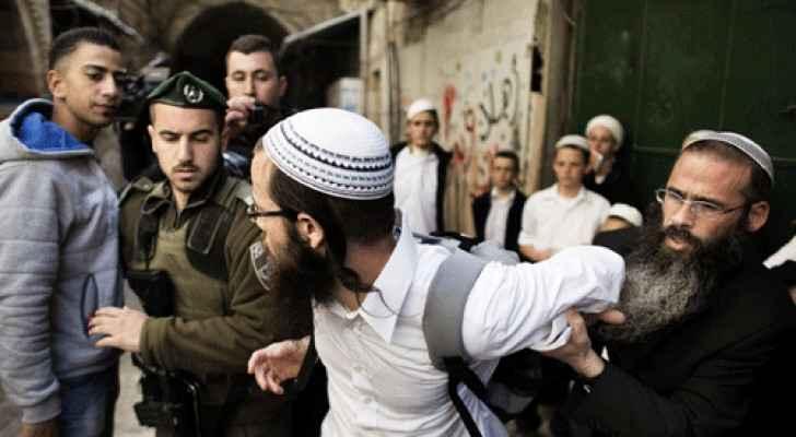 استفزازات اليهود لا تتوقف في المقدسات