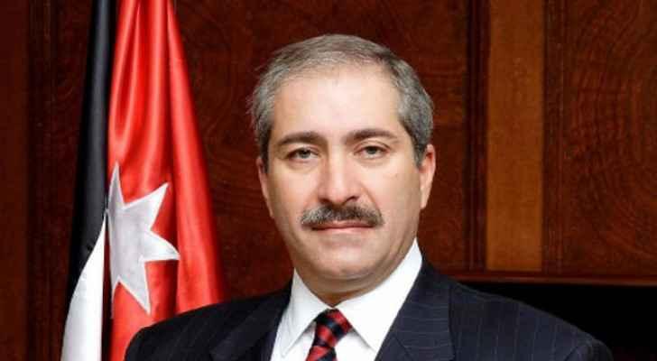 وزير الخارجية ناصر جوده