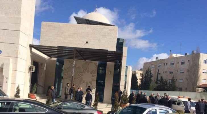 محمد الصراف مليونير أردني قتل بهجوم اسطنبول