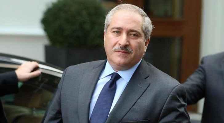 وزير الخارجية وشؤون المغتربين ناصر جوده - أرشيفية