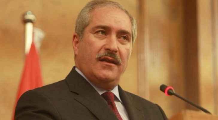 وزير الخارجية ناصر جودة - ارشيفية