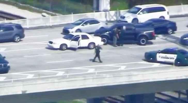 من اطلاق النار في مطار فلوريدا