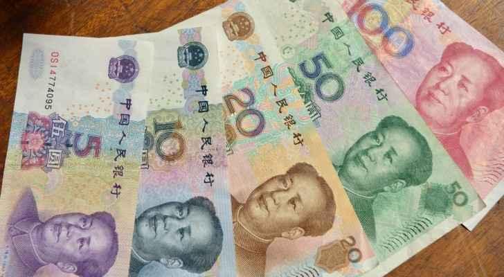 عملة اليوان الصينية - أرشيفية