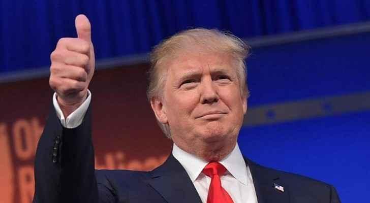 الرئيس الأميركي المنتخب دونالد ترامب
