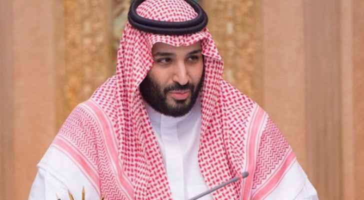 ولي ولي العهد السعودي