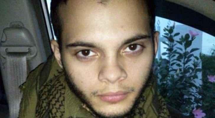 """المهاجم الذي أطلق النار في منطقة استلام الحقائب في مطار """"فورت لودرديل استيبان سانتياغو"""