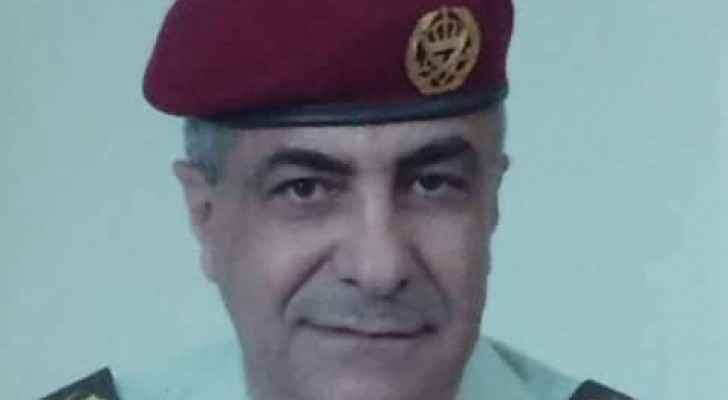 اللواء الركن أحمد سرحان الفقيه