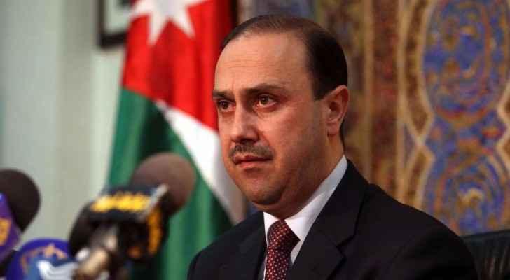 وزير الدولة لشؤون الإعلام الناطق الرسمي باسم الحكومة الدكتور محمد المومني
