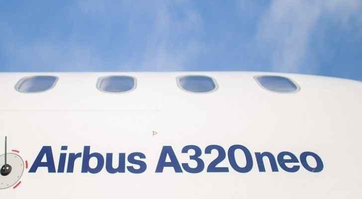 """مصادر من شركة """"ايرباص""""  كشفت أنها استكملت اتفاقا لبيع أكثر من 60 طائرة إلى طيران """"ناس"""" السعودي"""