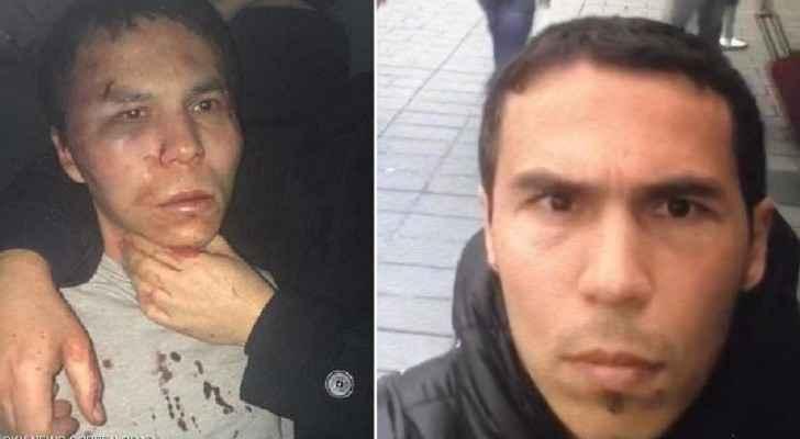 عبدالقادر ماشاريبوف منفذ هجوم اسطنبول