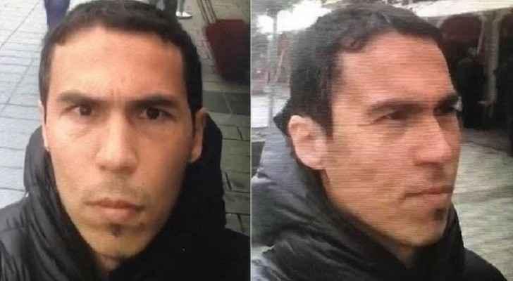 منفذ هجوم اسطنبول ليلة رأس السنة يطالب المحكمة بإعدامه