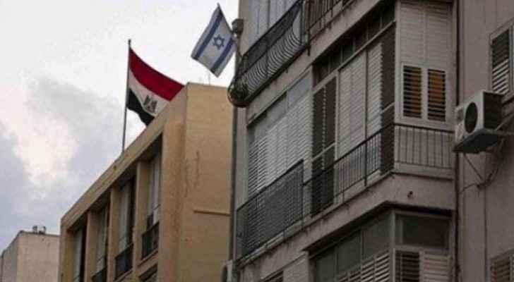 الاحتلال يسحب سفيرها من القاهرة خشية على حياته