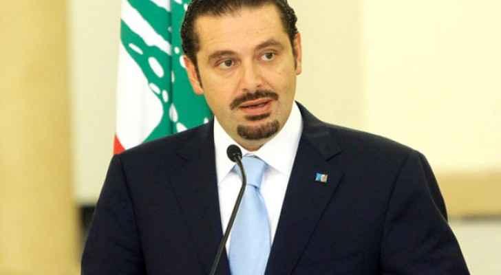 سعد الحريري- ارشيفية