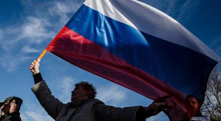 روسيا ضمت القرم في 2014