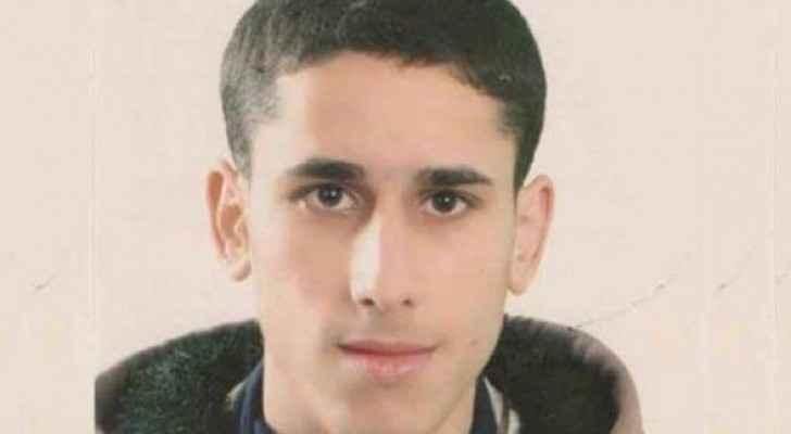 الشهيد الفلسطيني محمد الجلاد