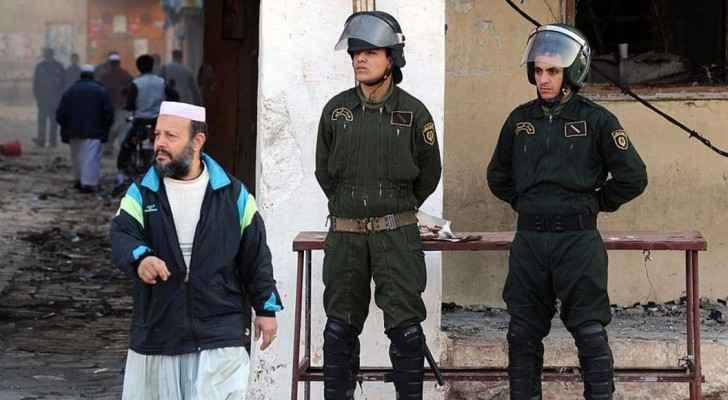 """شرطي جزائري يقترف """"جريمة مروعة"""""""