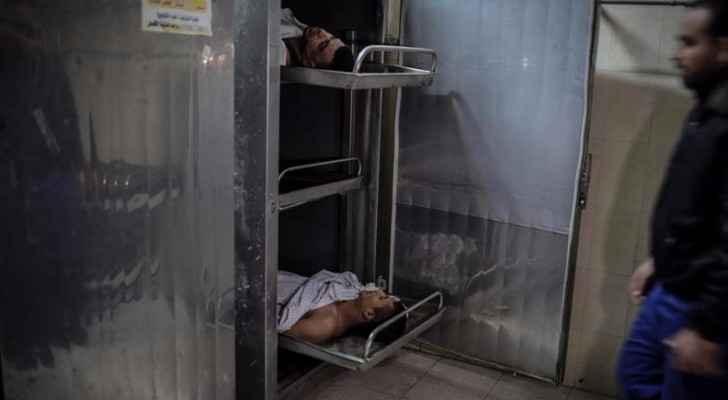 لم يصدر أي تعقيب رسمي من السلطات المصرية