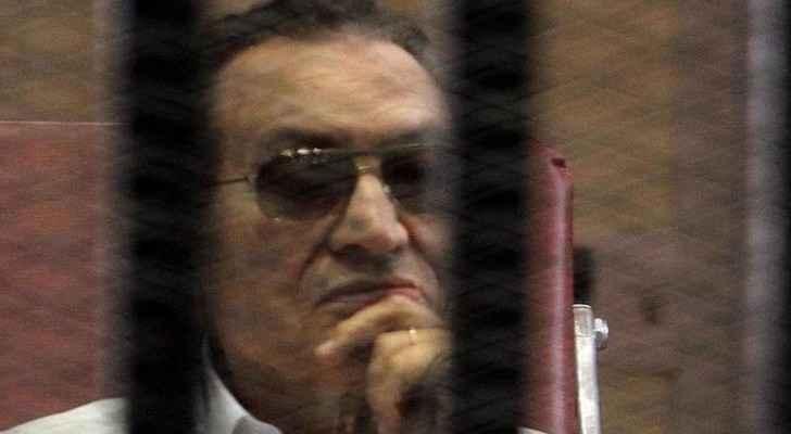 """تبرئة رئيس ديوان الرئاسة المصرية إبان """"مبارك"""" من تهم فساد"""