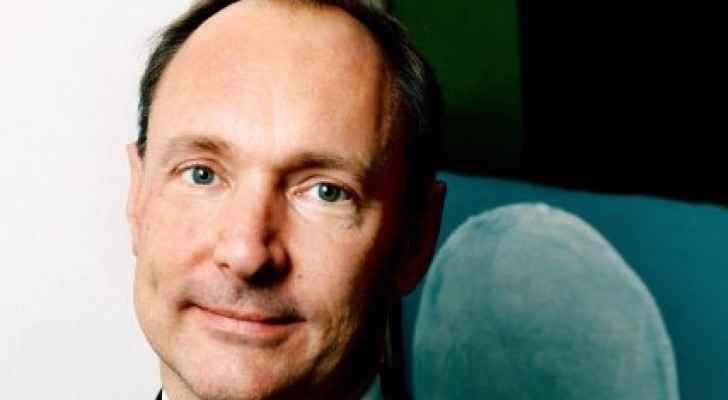 مخترع (الويب) تيم بيرنرز لي