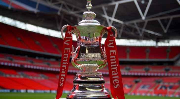 كأس الاتحاد الإنكليزي