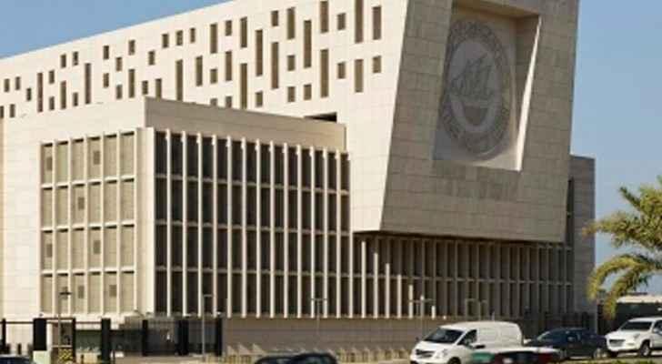 البنك المركزي الكويتي