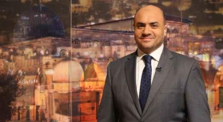 وزير الأوقاف وائل عربيات