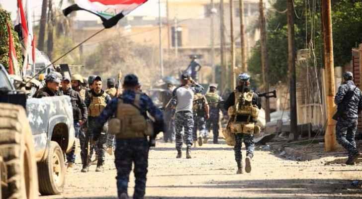 عناصر من الجيش العراقي - ارشيفية