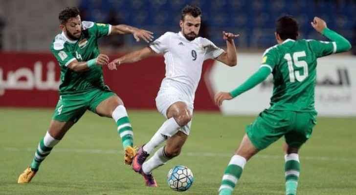 اللاعب بهاء فيصل