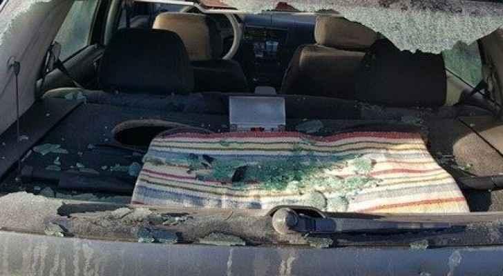 اصابة 5 أشخاص برصاص الاحتلال في مخيم الدهيشة