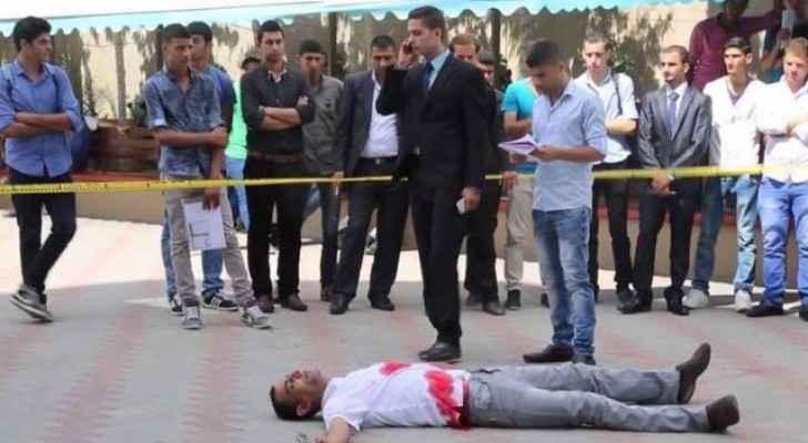 1.4% من الأفراد في فلسطين تعرضوا لأفعال إجرامية