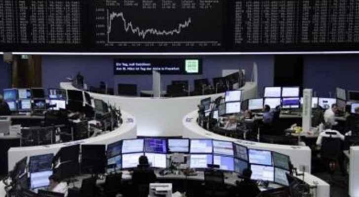 ارتفع مؤشر قطاع البنوك بعدما رفع مجلس الاحتياطي الاتحادي أسعار الفائدة