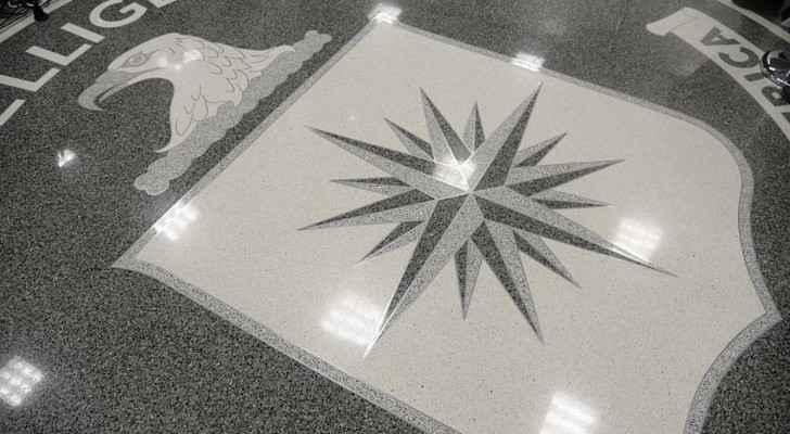 شعار المخابرات المركزية الأميركية