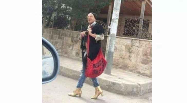 الشاذ يحمل جنسية أجنبية وقدم إلى الأردن منذ نحو أسبوعين
