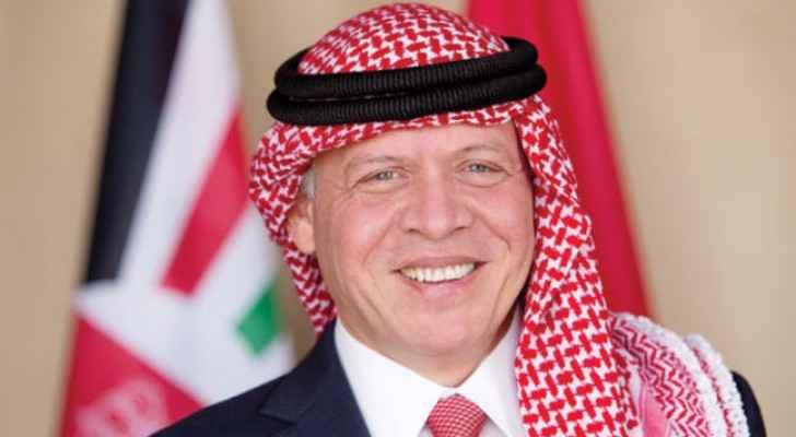 الملك يهنئ مجمع اللغة العربية الأردني ومركز الدراسات الاستراتيجية في الجامعة الأردنية