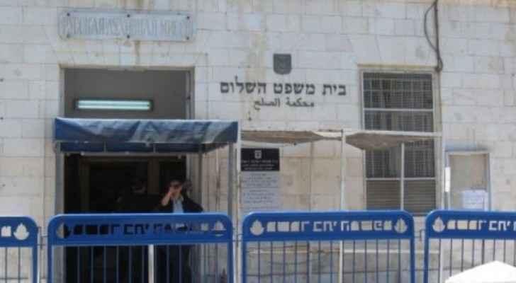 محكمة الإحتلال تقضي بسجن فلسطيني نحو 400 عام